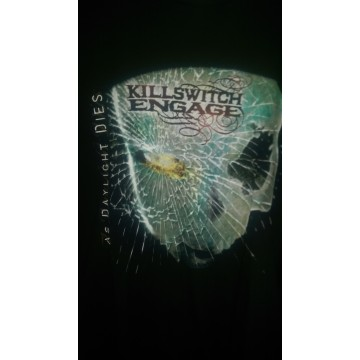 Killswitch Engage As Daylight Dies T-Shirt