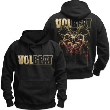 Volbeat Bleeding Crown Hoodie