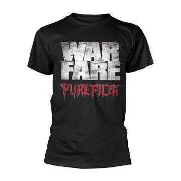 Warfare Pure Filth T-Shirt
