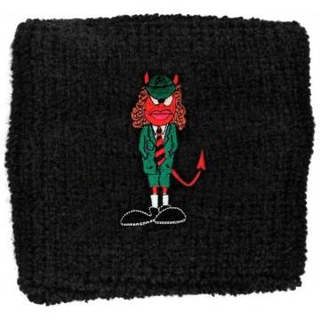 AC/DC Angus Devil Wristband