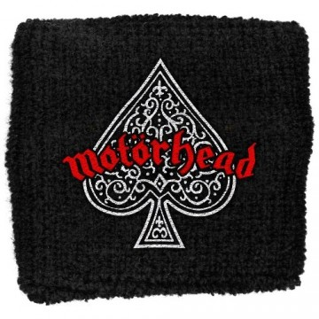 Motorhead Ace Of Spades Wristband