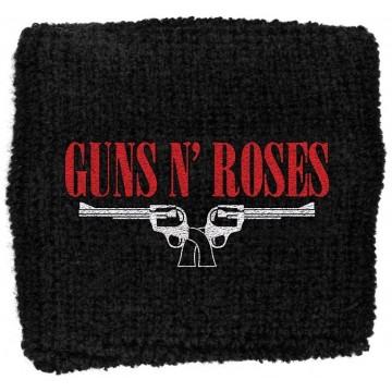 Guns N Roses Pistols Wristband