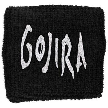 Gojira Logo Wristband