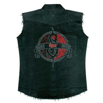 Slipknot Crest Workshirt