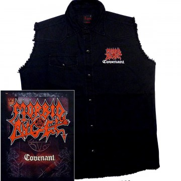 Morbid Angel Covenant Workshirt