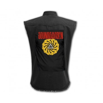 Soundgarden Badmotorfinger Workshirt